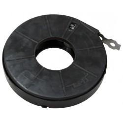 Banda metalica perforata 17 x 0,8