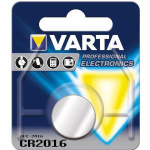 Baterie Varta Electronic 6016 Li-CR2016