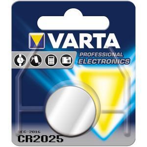 Baterie Varta Electronic 6025 Li-CR2025