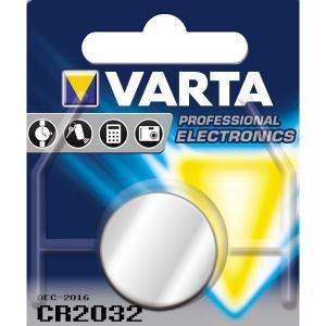 Baterie Varta Electronic 6032 Li-CR2032