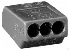 Conector  rapid  PC 253 portocaliu