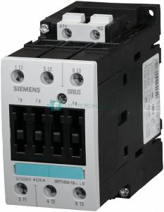 Contactor 15kw 24V