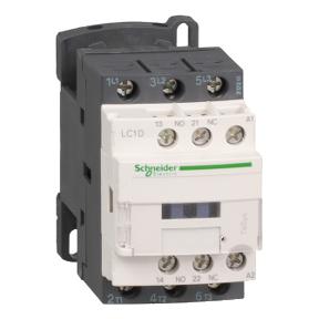 Contactor cuplare motor 11KW 230V AC