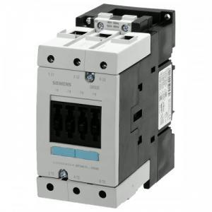 Contactor cuplare motor 22KW/400V