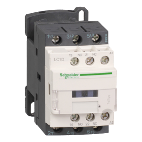Contactor cuplare motor 5,5KW