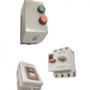 Demaror IP 55 7.5KW 12-18A