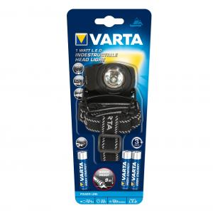 Lanterna cap led