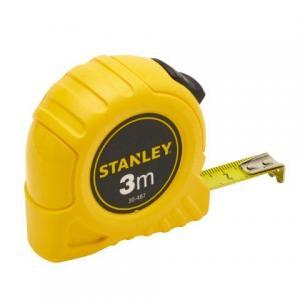 Ruleta STANLEY 3m