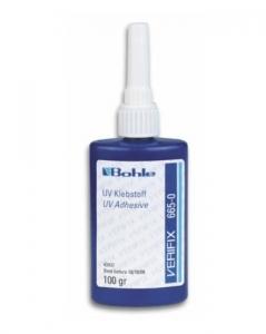 Adeziv UV sticla/sticla