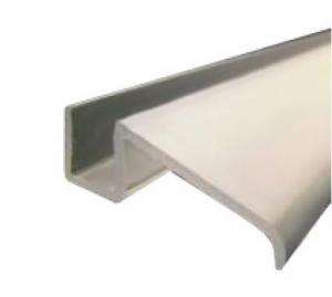 Garnitura cu dispersor cabina dus sticla 8 mm