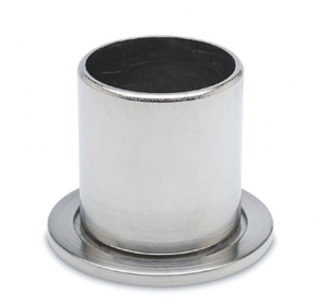 Conector perete/teava compartimentare toaleta