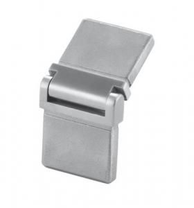 Colt reglabil ±70° mana curenta rectangulara 40x10 mm