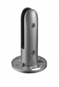Prindere punctuala rotunda pardoseala Ø48,3 mm