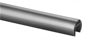 Mana curenta profilata Ø42,4 mm, L=5000 mm