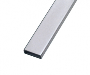 Teava glisare rectangulara 30x10 mm