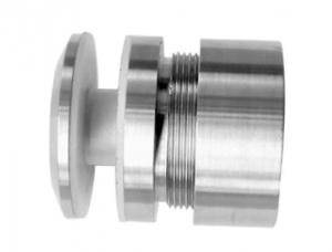 Prindere punctuala cu gat Ø40 mm reglabila 25-32 mm