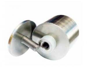 Prindere punctuala fixa cu gat Ø42x36 mm, tija M10