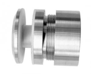 Prindere punctuala cu gat Ø45 mm reglabila 27-34 mm