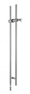 Maner cu incuietoare, interax 900 mm, L=1250 mm