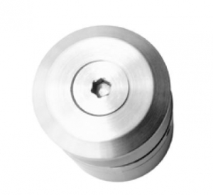 Prindere punctuala cu gat Ø50 mm reglabila 40-47 mm