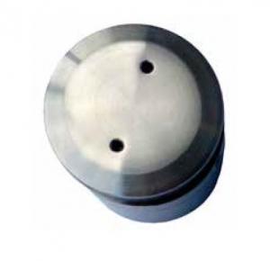 Prindere punctuala cu gat Ø50 mm reglabila 30-37 mm