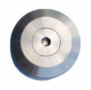 Prindere punctuala fixa fara gat Ø50x60 mm