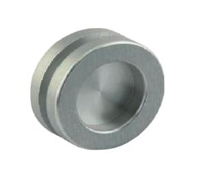 Maner scoica Ø70 mm, sticla 8-12 mm