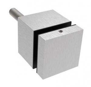 Conector sticla patrat 40x40/30 mm