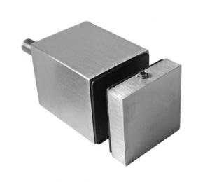 Conector sticla patrat 40x40/50 mm