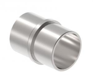 Imbinare 180° mana curenta rotunda Ø42,4 mm