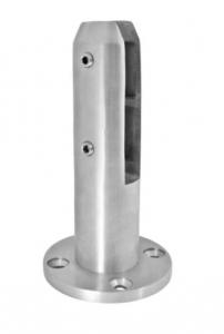 Prindere punctuala rotunda pardoseala Ø48 mm
