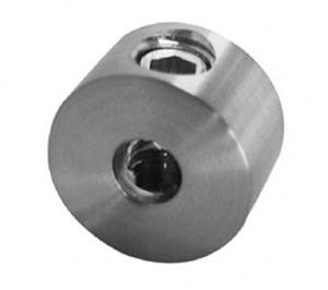Piesa blocare cablu Ø3 mm pentru montant balustrada