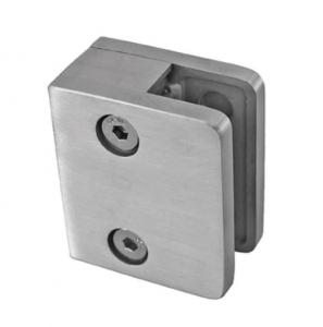 Clema simpla 50x60x28 mm fixare pe teava rotunda/rectangulara