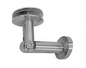 Conector copertina inferior perete/sticla 8-17,52 mm