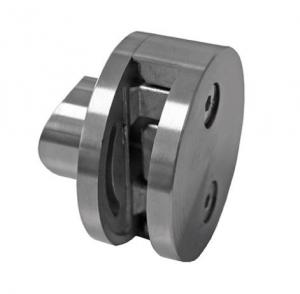 Clema simpla Ø60x28 mm fixare pe teava rectangulara