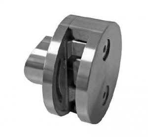Clema simpla Ø60x28 mm fixare pe teava rotunda