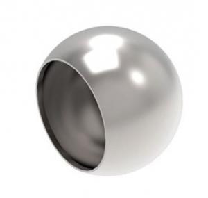 Capac capat rotund mana curenta rotunda Ø42,4 mm