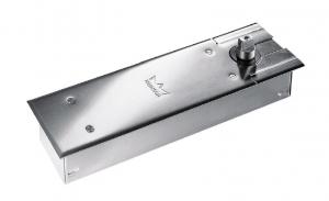 Amortizor pardoseala Dorma BTS 80 EN 4 cu placa si insert standard