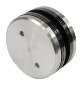 Conector simetric reglabil sticla 8-12 mm