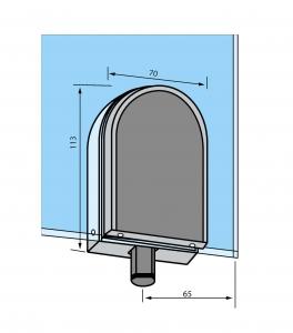 Zavor pardoseala pentru cilindru1