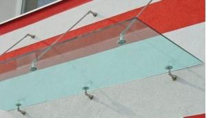 Set copertina cu tirant sticla 8-17,52 mm