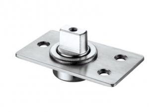 Pivot pardoseala - Railing Design