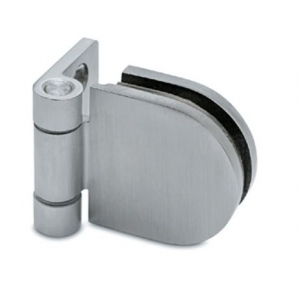 Balama perete/sticla usa armonica