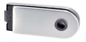 Broasca ovala fara incuiere usa sticla 8-10 mm