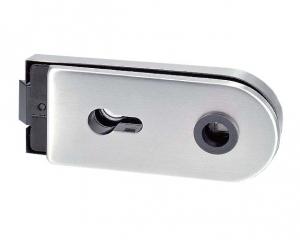 Broasca ovala pentru cilindru usa sticla 8-10 mm