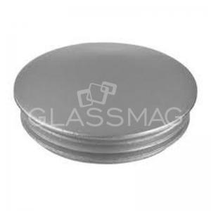 Capac mascare gaura profil U fixare laterala Easy Glass Eco/Slim/3kN