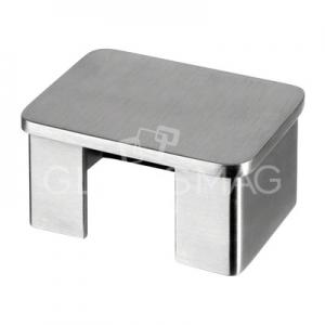 Capac mana curenta profilata, rectangulara, 60x40 mm