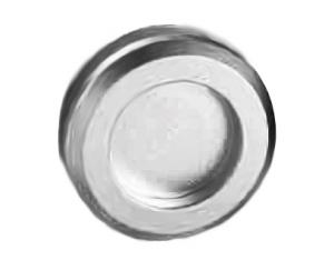 Maner scoica Ø65 mm, sticla 8-12 mm