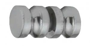 Buton PH102 usa cabina dus sticla 8-10 mm