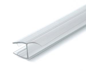 Garnitura cu banda la 180° cabina dus sticla 8-10 mm
